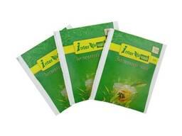 Зеленый чай, чай пакетированный, чай в пакетиках, 100шт