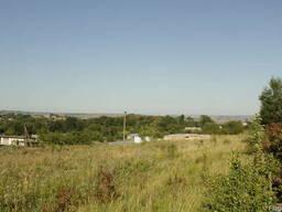 Земельна ділянка в с. Кам'яна 28,7 соток під забудову