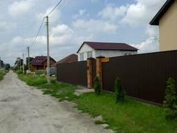 Земельна ділянка під будівництво м. Бориспіль.