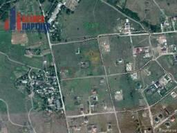 Земельна ділянка по вул. Єфремова - Грибна