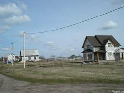 Земельна ділянка пр. Коцюбинського Бориспіль