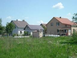Земельна ділянка вул.Франка Бориспіль