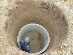 Земельні бетоні роботи і підсилення старих фундаментів