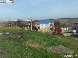 Земельный участок 10 сот под ИЖС на ул. Маршала Бирюзова