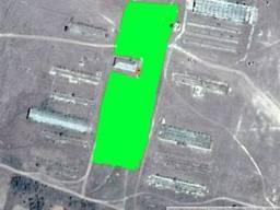 Земельный участок 15 га под промышленную СЭС на 9, 2 МВт.