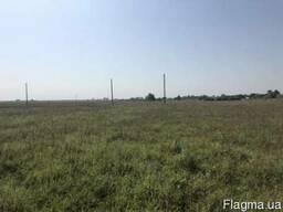 Земельный участок 25 соток в с. Богдановка