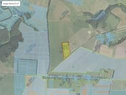 Земельный участок 5, 5 га под промышленную СЭС на 7, 0 МВт.