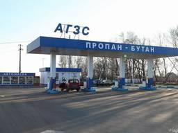 Земельный участок АГЗС, Мойка авто.