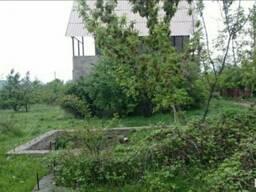 Земельный участок в городе Переяслав-Хмельницкий