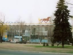 Земельный участок в Киеве, Голосеевский р-н, Ипподром, 2. 9га