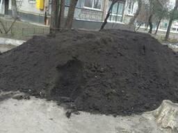 Чернозем ЗИЛ для сада, огорода, доставка Кременчуг