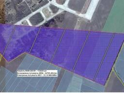 Земля коммерческого назначения под солнечную электростанцию