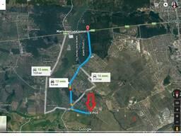 Земля под строительство многоквартирных домов Киево-Святошин