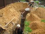 Земляные работы, разнорабочие - фото 1