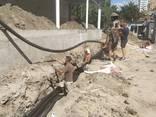 Земляные работы. Выкопать яму, траншею. - фото 4