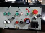 Zenitech BS 355 напівавтоматичний стрічкопильний верстат по металу ленточнопильный. .. - фото 3