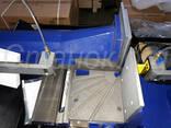 Zenitech BS 355 напівавтоматичний стрічкопильний верстат по металу ленточнопильный. .. - фото 6