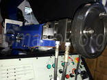 Zenitech BS 355 напівавтоматичний стрічкопильний верстат по металу ленточнопильный. .. - фото 8
