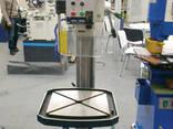 Zenitech DR 40 Сверлильный станок по металлу свердлильний верстат зенитек др 40 - фото 3