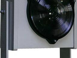 Зенитно поисковые LED прожектора