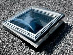 Зенитное окно VELUX