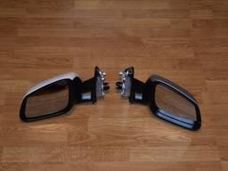 Зеркала боковые левое/правое (6 контактов) BMW X1 F48, E84 LIFT
