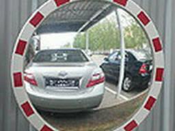 Зеркала дорожные D600мм, D800мм D900мм, MEGA. ..