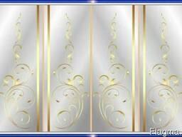 Фасады, раздвижные двери для шкафов-купе и перегородок