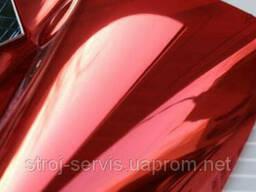 Зеркальная пленка R Red 20