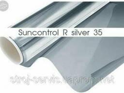 Зеркальная пленка R Silver 35