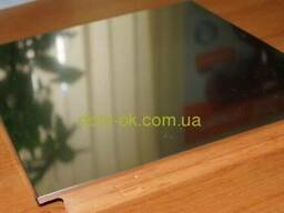 Зеркальная плита подвесного потолка № А-14 Зеркальная. ..