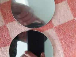 Зеркальная полировка нержавеющей стали