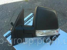Зеркало боковое Fiat Doblo c 2010