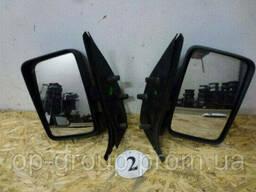 Зеркало боковое Fiat Ducato 1981-1994