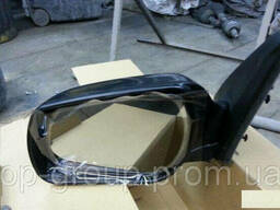 Зеркало боковое Mazda 3 2003-2009