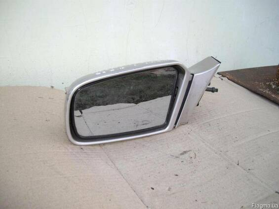 Зеркало боковое Mazda 323 (1989г - 1994г)