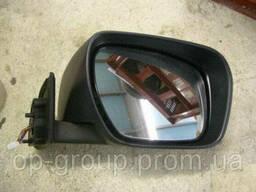 Зеркало боковое Mazda 5 2005-2010