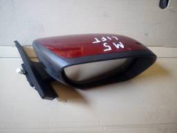 Зеркало боковое Mazda 5 ристалинг