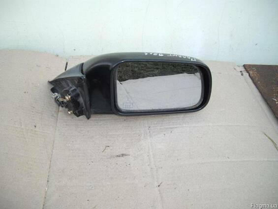 Зеркало боковое Mitsubishi Galant (1992г)