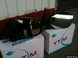 Зеркало боковое Mitsubishi L200 зеркала L200