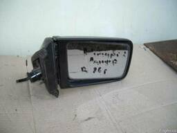 Зеркало боковое Mitsubishi Lancer (1986г)