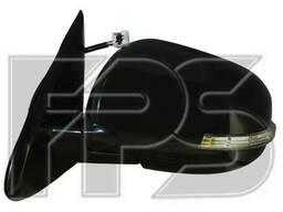 Зеркало боковое Mitsubishi Outlander 12- левое (VIEW MAX). ..