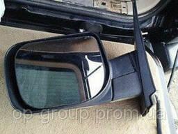 Зеркало боковое Nissan Armada
