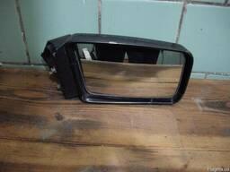 Зеркало боковое Nissan B11
