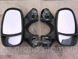 Зеркало боковое Nissan Primastar