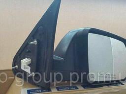 Зеркало боковое Toyota Sequoia