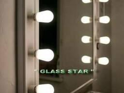 Зеркало для визажистов