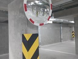 Зеркало дорожное сферическое купить. Зеркала для помещений