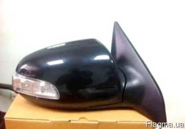 Зеркало Kia Cerato с 2009 года зеркала церато