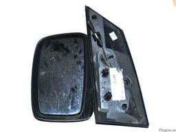 Зеркало левое мех Fiat Scudo 2007- Citroen Jumpy, Peugeot Exp